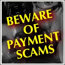Payment Scams